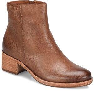 Kork Ease Mayten Leather booties